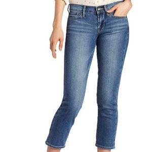 Lucky Brand Sweet Crop Jean